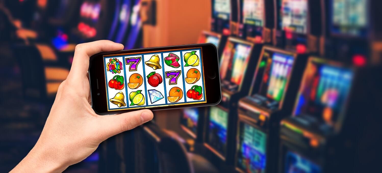 Main Game Slot Uang Asli Via Mobile Android
