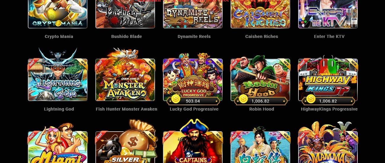 Hasilkan Uang dari Main Judi Slot Online di Joker123