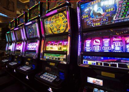 Kelebihan Memainkan Permainan Judi Slot Online