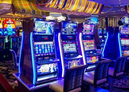 Pendapatan Besar Main Judi Slot Online