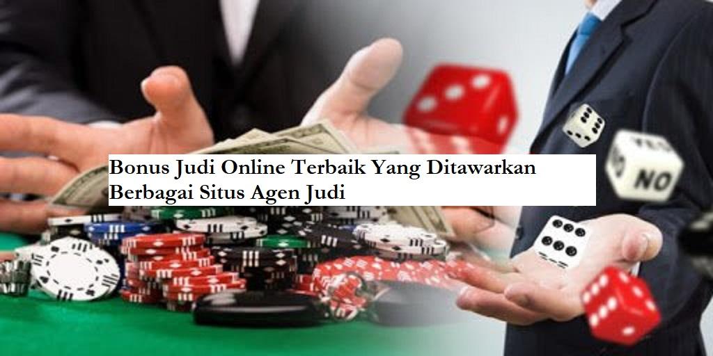bonus judi online